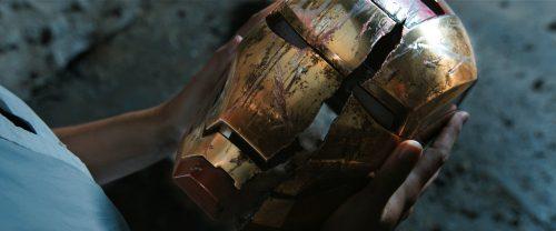 Iron Man 3 3D Blu-ray Review Szene 2