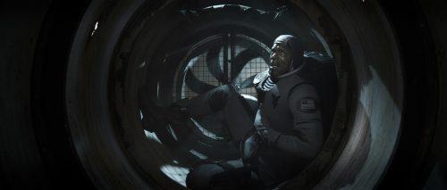 Iron Sky Director's Cut Blu-ray Review Szenen 1
