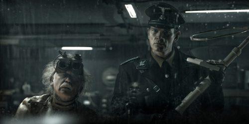 Iron Sky Director's Cut Blu-ray Review Szenen 2
