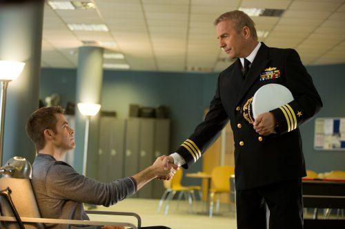 Jack Ryan - Shadow Recruit Blu-ray Review Szene 1