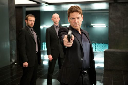 Jack Ryan - Shadow Recruit Blu-ray Review Szene 2