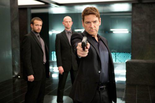 Jack Ryan - Shadow Recruit Blu-ray Review Szene 2