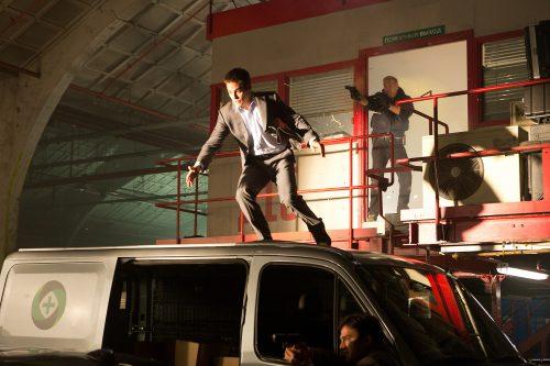 Jack Ryan - Shadow Recruit Blu-ray Review Szene 3