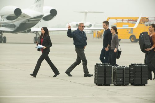 Jack Ryan - Shadow Recruit Blu-ray Review Szene 5