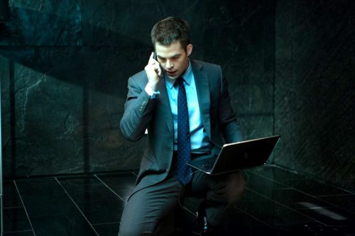 Jack Ryan - Shadow Recruit Blu-ray Review Szene 6