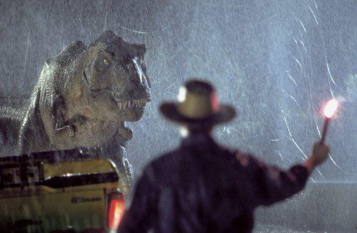 Jurassic Park 3D Blu-ray Review Szene 4