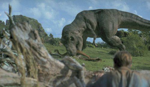Jurassic Park 3D Blu-ray Review Szene 6