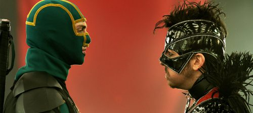 Kick-Ass 2 Blu-ray Review Szene 3