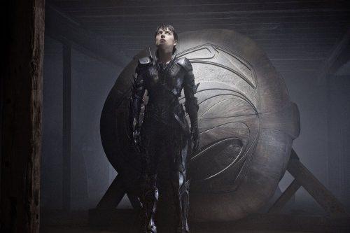 Man of Steel 3D UHD Blu-ray Review Szene 3