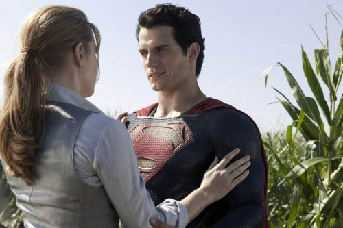 Man of Steel 3D UHD Blu-ray Review Szene 6