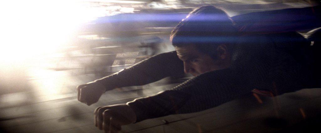 Man of Steel 3D UHD Blu-ray Review Szene 7