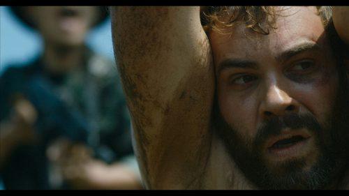Mekong Rush - Renn um dein Leben Blu-ray Review Szene 2