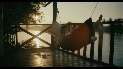 Mekong Rush - Renn um dein Leben Blu-ray Review Szene 3