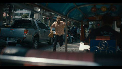 Mekong Rush - Renn um dein Leben Blu-ray Review Szene 4