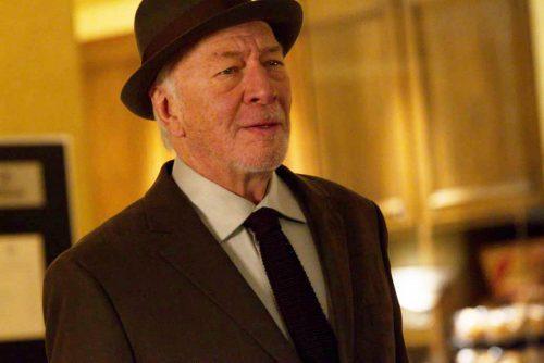 Mr Collins' zweiter Frühling Blu-ray Review Szene 3