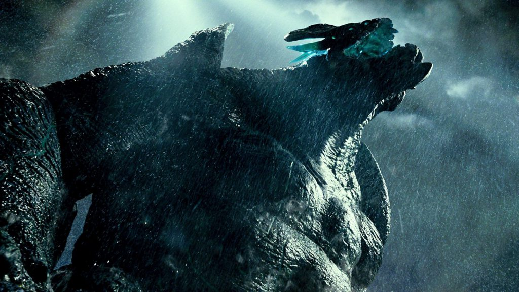 Pacific Rim 3D Blu-ray Review Szene 2