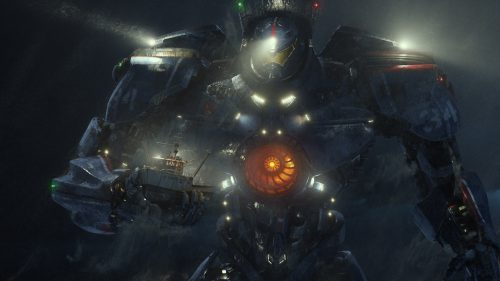Pacific Rim 3D Blu-ray Review Szene 4