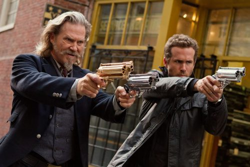 R.I.P.D. - Rest in Peace Department Blu-ray Review Szene 3