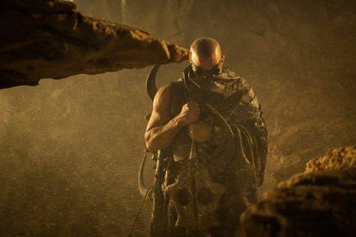 Riddick - Überleben ist seine Rache Blu-ray Review Szene 1