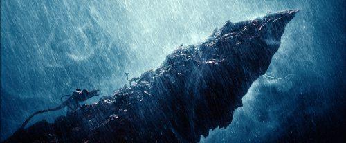 Riddick - Überleben ist seine Rache Blu-ray Review Szene 6