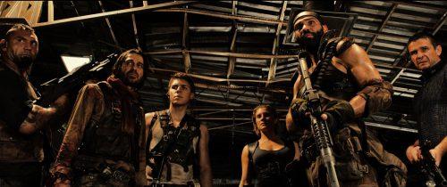 Riddick - Überleben ist seine Rache Blu-ray Review Szene 3