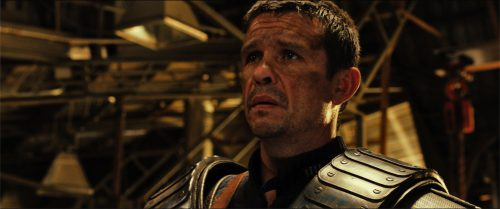 Riddick - Überleben ist seine Rache Blu-ray Review Szene 4
