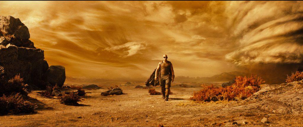 Riddick - Überleben ist seine Rache Blu-ray Review Szene 5