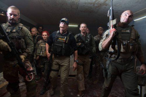 Sabotage Uncut Blu-ray Review Szene 4