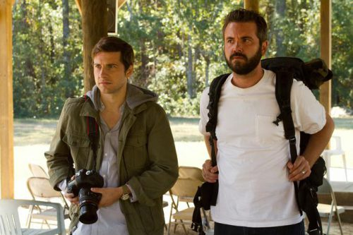Sacrament Blu-ray Review Szene 1