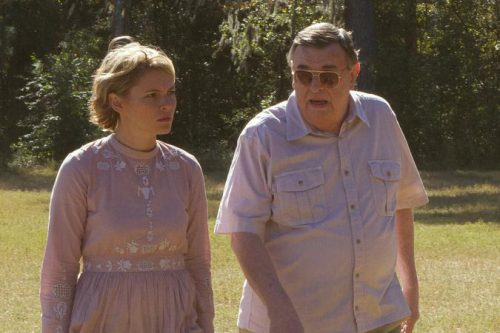 Sacrament Blu-ray Review Szene 2