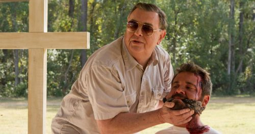 Sacrament Blu-ray Review Szene 4