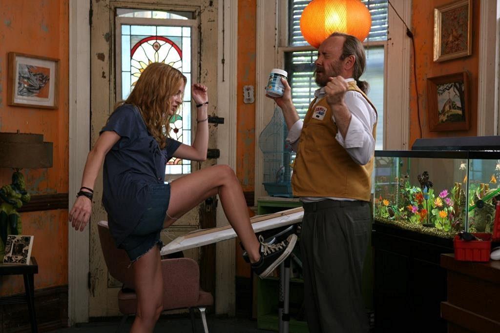 Selfmade Dad - Not macht erfinderisch Blu-ray Review Szene 4