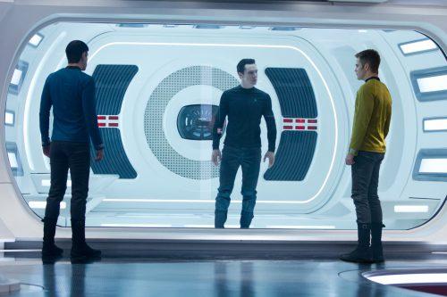 Star Trek Into Darkness 3D Blu-ray Review Szene 4