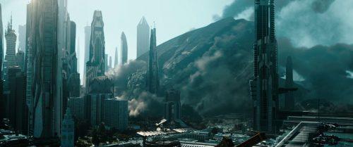 Star Trek Into Darkness 3D Blu-ray Review Szene 7