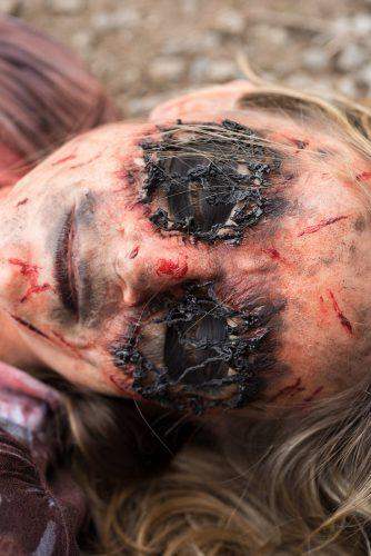 The Burning Curse Blu-ray Review Szene 6
