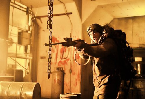 The Colony - Hell Freezes Over Blu-ray Review Szene 3