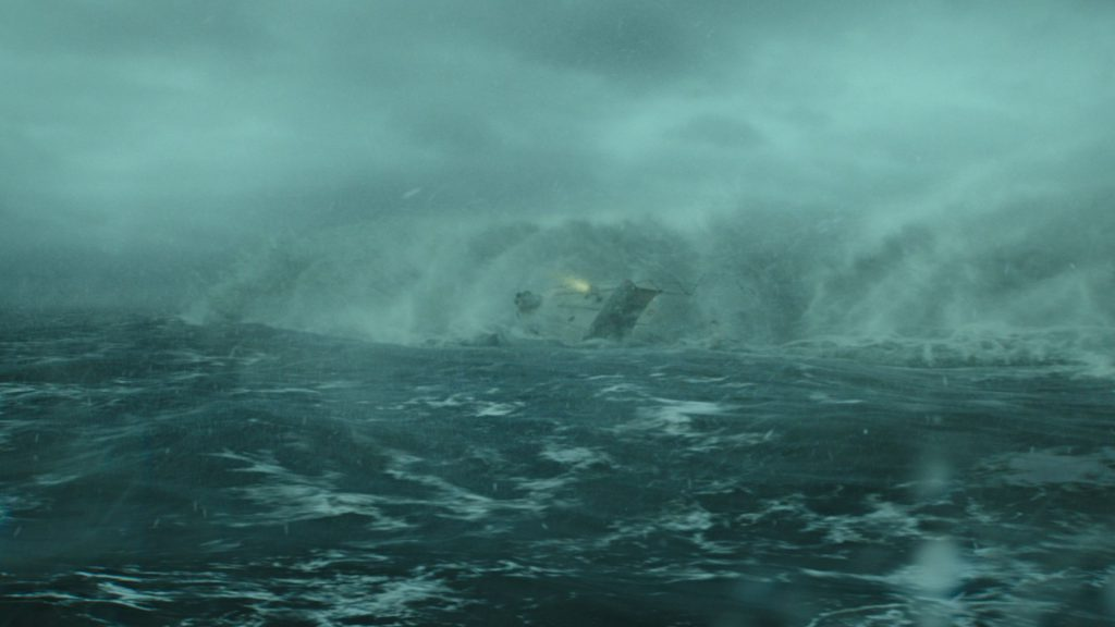 The Finest Hours Blu-ray Review Szene 3