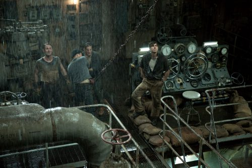 The Finest Hours Blu-ray Review Szene 5