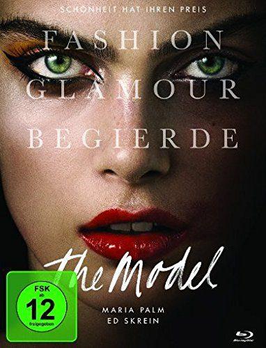 The Model - Schönheit hat ihren Preis Blu-ray Review Cover