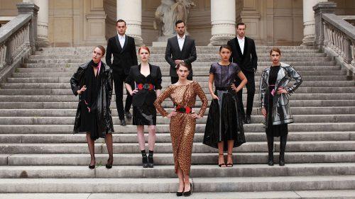 The Model - Schönheit hat ihren Preis Blu-ray Review Szene 1