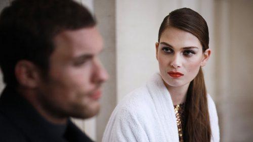 The Model - Schönheit hat ihren Preis Blu-ray Review Szene 2