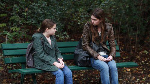 The Model - Schönheit hat ihren Preis Blu-ray Review Szene 4
