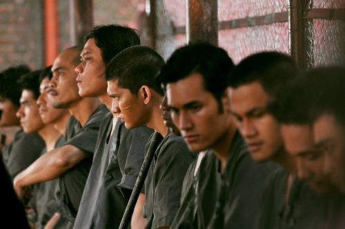 The Raid 2 Blu-ray Review Szenenbild 3