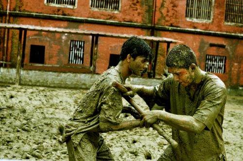 The Raid 2 Blu-ray Review Szenenbild 4