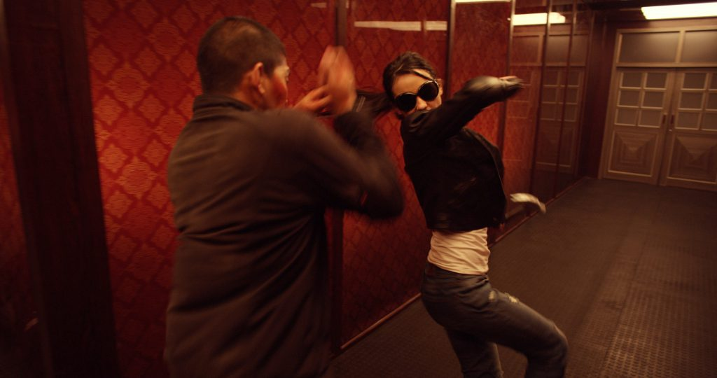 The Raid 2 Blu-ray Review Szenenbild 8