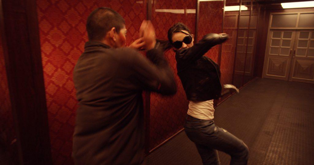 The Raid 2 Blu-ray Review Szenenbild 8