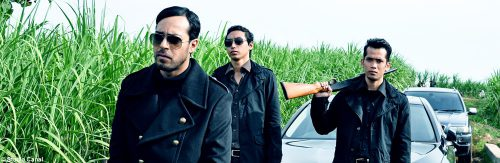 The Raid 2 Blu-ray Review Szenenbild 9