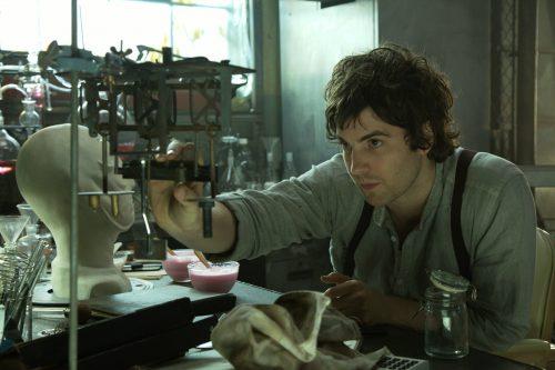 Upside Down Blu-ray Review Szene 2