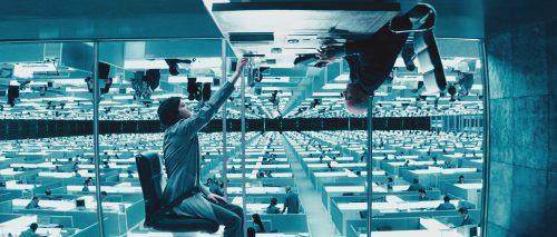 Upside Down Blu-ray Review Szene 3
