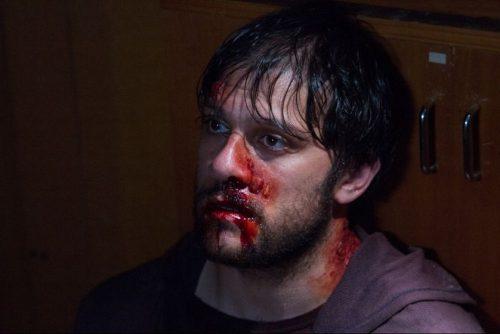 Virus Outbreak - Lautloser Killer Blu-ray Review Szene 3